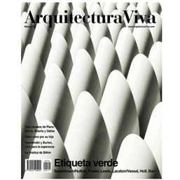 1_Arquitectura Viva 105