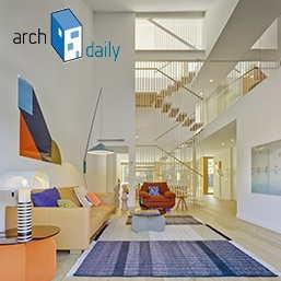 22_Arch daily vivienda levitt la moraleja
