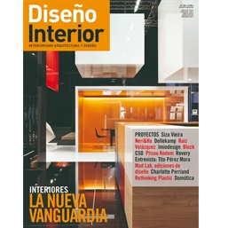 26_Revista Diseño Interior La Moraleja